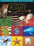Living Planet Vol. 11: The Building of the Earth