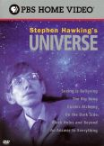 Stephen Hawking's Universe: Black Holes and Beyond