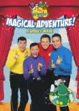 The Wiggles: Magical Adventure! A Wiggly Movie