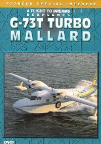 G-73T Turbo Mallard