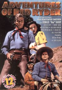 Adventures of Red Ryder [Serial]
