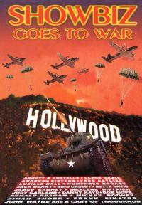 Showbiz Goes to War