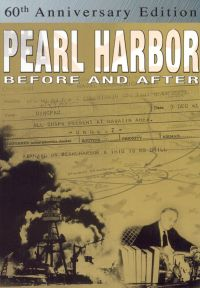 Pearl Harbor: Before and After