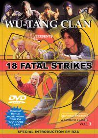 18 Fatal Strikes