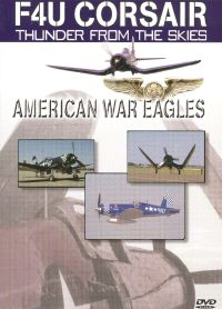 American War Eagles: F4U Corsair