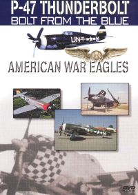 American War Eagles: P-47 Thunderbolt