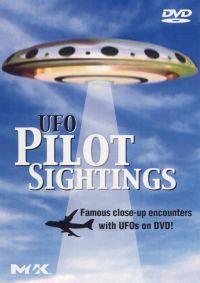 UFO Pilot Sightings