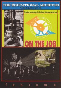 Educational Archives: On the Job