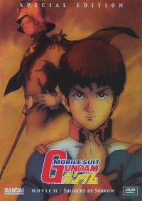 Mobile Suit Gundam: The Movie 2 - Soldiers of Sorrow