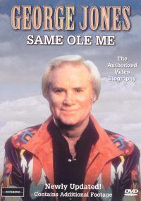 George Jones: Same Ole Me