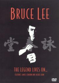 Bruce Lee: Legend Lives On