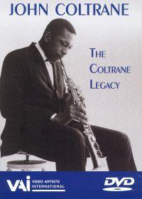 John Coltrane: The Coltrane Legacy