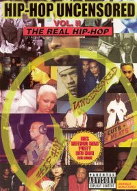 Hip-Hop Uncensored, Vol. 2: The Real Hip Hop