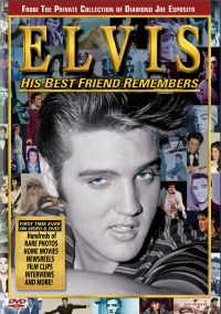 Elvis: His Best Friend Remembers