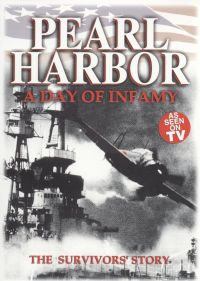 Pearl Harbor: A Day of Infamy - The Survivor's Stories
