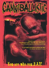 Canniballistic