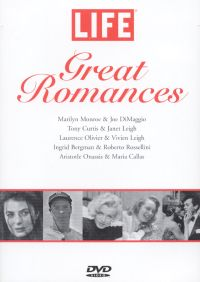 LIFE: Great Romances, Vol. 4