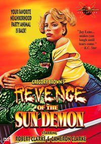 Revenge of the Sun Demon