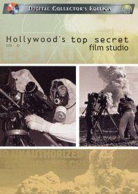 Hollywood's Top Secret Film Studio