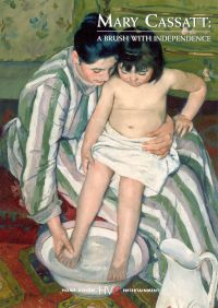 Mary Cassatt: A Brush With Independence