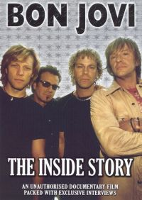 Bon Jovi: The Inside Story
