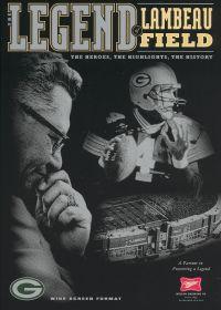 The Legend of Lambeau Field