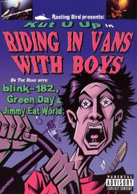 Riding in Vans With Boys: The Movie