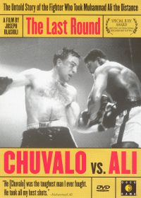 The Last Round: Chuvalo vs. Ali