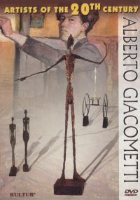 Artists of the 20th Century: Alberto Giacometti