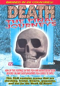 Death: The Final Journey, Vol. 1