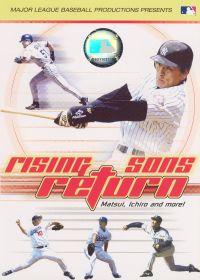 MLB: Rising Sons Return - Matsui, Ichiro and More