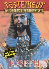 Testament: The Bible in Animation - Joseph