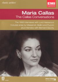 Maria Callas: The Callas Conversations