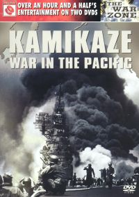 Kamikaze: War in the Pacific