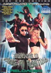 Everyone Is Kung Fu Fighting: Reloaded
