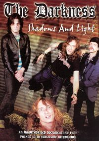 The Darkness: Shadows and Light Unauthorized