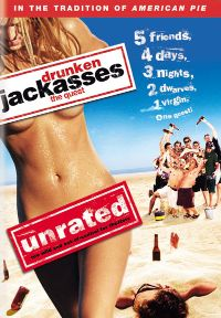 Drunken Jackasses: The Quest