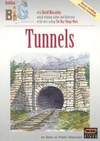 Building Big with David Macaulay: Tunnels