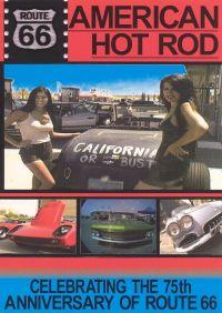 American Hot Rod