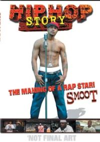 Hip Hop Story, Vol. 4: The Making of a Rap Star