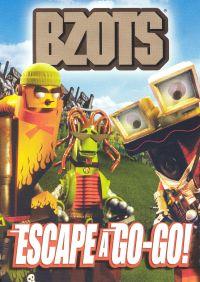 Bzots: Escape A Go-Go