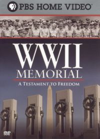 WWII Memorial: A Testament to Freedom