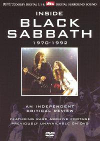 Inside Black Sabbath: An Independant Critical Review - 1970-1992