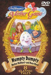 Mother Goose Stories: Humpty Dumpty