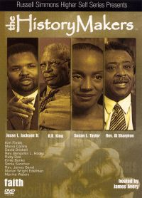 History Makers: Faith