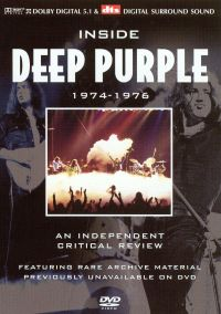 Inside Deep Purple: A Critical Review 1973-1976