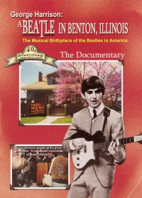 George Harrison: A Beatle in Benton, IL