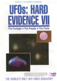 UFOs: Hard Evidence VII