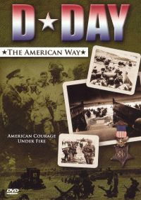 D-Day: The American Way