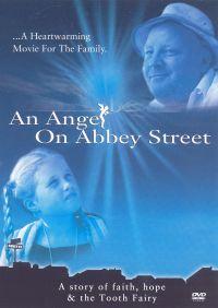 An Angel on Abbey Street